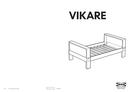 Ikea VIKARE side 1