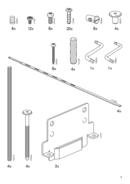 Ikea VANVIK side 3