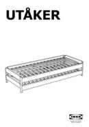 Ikea UTAKER side 1