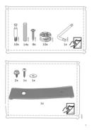 Ikea UTAKER side 3