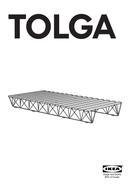 Ikea TOLGA side 1