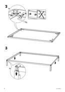 Ikea REBBENES side 4