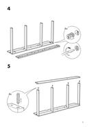 Ikea ODDA (under) side 5