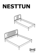 Ikea NESTTUN side 1