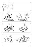 Ikea MALM (231x107) side 2