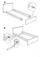Ikea MALM (231x107) side 5