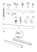 Ikea MYGGA side 3