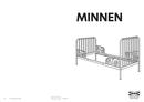 Ikea MINNEN side 1