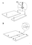 Ikea MALM (211x177) side 5