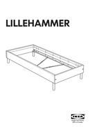 Ikea LILLEHAMMER side 1