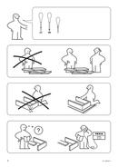 Ikea LILLEHAMMER side 2