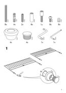 Ikea LEIRVIK side 3