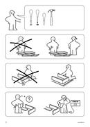 Ikea KONSMO side 2
