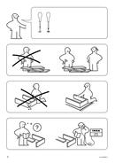 Ikea HEMNES (207x99) side 2
