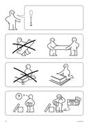 Ikea HEIMDAL side 2
