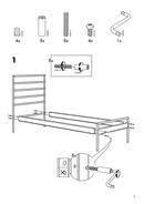 Ikea HEIMDAL side 3