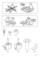 Ikea HAJDEBY side 2