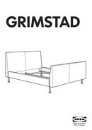 Ikea GRIMSTAD side 1