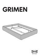 Ikea GRIMEN side 1