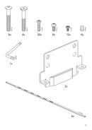 Ikea GRIMEN side 3