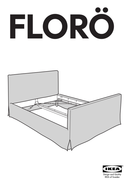 Ikea FLORO side 1