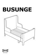 Ikea BUSUNGE side 1