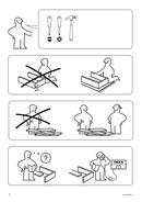 Ikea BUSUNGE side 2