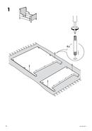 Ikea BUSUNGE side 4