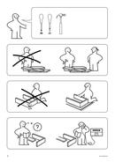 Ikea BRIMNES (160x200) side 2
