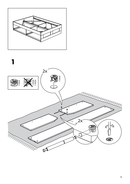 Ikea BRIMNES (160x200) side 5