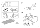 Ikea BANGSUND side 2