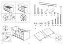 Ikea BANGSUND side 3