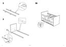 Ikea BANGSUND side 4