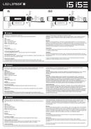 Led Lenser I5 side 1