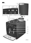 Bosch Benvenuto Classic TCA5309 page 3