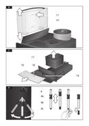 Bosch Benvenuto Classic TCA5309 page 4