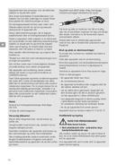 Gardena THS 500/48 side 5