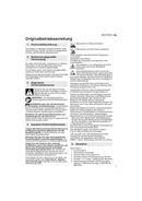 Metabo BS 14,4 LT Impuls sayfa 5