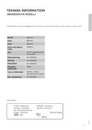 Página 5 do Gorenje D76SY2W
