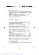Vestel GN 366 sivu 5
