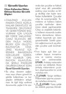 Vestel AFX-902 VT sivu 4