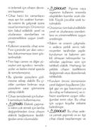 Vestel AFX-601MT sivu 5
