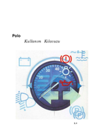 Volkswagen Polo (2001) Seite 1