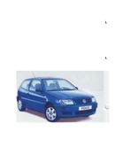 Volkswagen Polo (2001) Seite 2