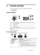 HP ScanJet Prof 3000 page 5