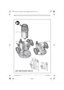 Bosch GOF 1600 CE Professional page 3
