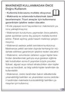 Vestel Akilli 7512 TL sivu 5
