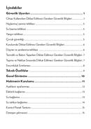 Vestel Hizli 9812 TKE manual