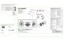 JVC CS-HX 639 side 1