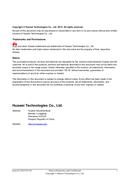 Huawei AP4030DN page 2